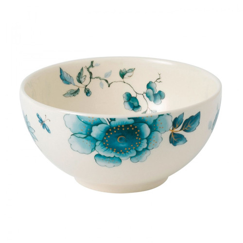 Wedgwood Blue Bird Soup/Cereal Bowl 5.9 Inch