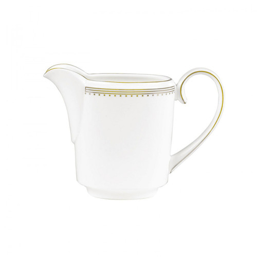 Vera Wang Golden Grosgrain Creamer Imperial