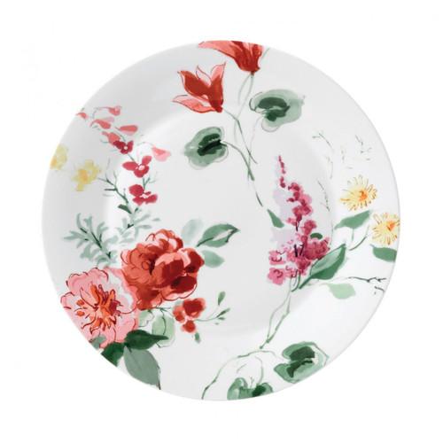 Wedgwood Jasper Conran Floral Dinner Plate 10.6 Inch