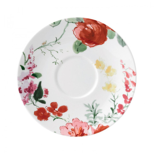 Wedgwood Jasper Conran Floral Tea Saucer
