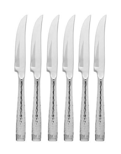 Ricci Anvil 6 Piece Steak Knife Set