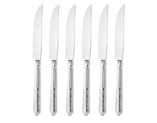 Ricci Amalfi 6 Piece Steak Knife Set