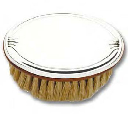 Cunill London Baby Brush - Sterling Silver