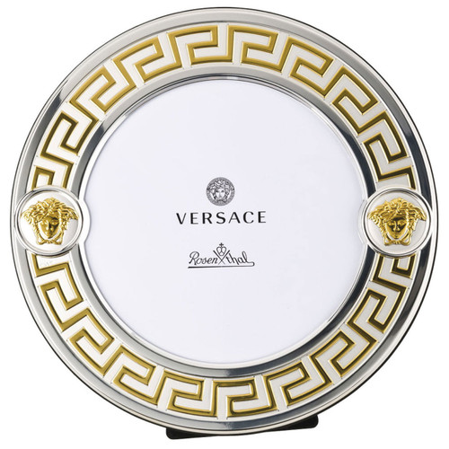 Versace VHF4 Gold Picture Frame 7 Inch, MPN: 69078-321343-05739, UPC: 790955990104