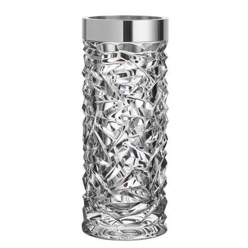 Orrefors Carat Vase