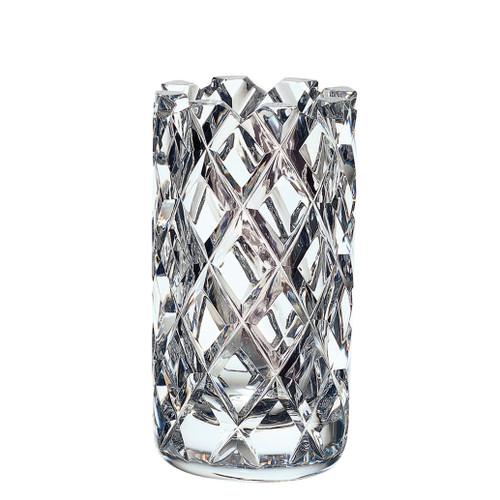 Orrefors Sofiero Vase Cylinder