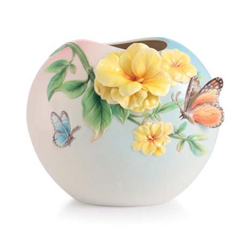 Franz Porcelain Vase Jasmine FZ03017