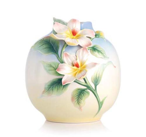 Franz Porcelain Vase Lily FZ03167