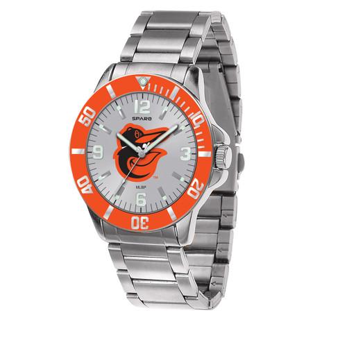 MLB Baltimore Orioles Sparo Key Watch XWM2473