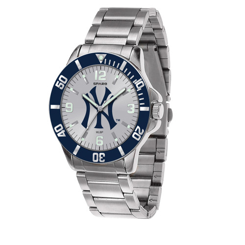 MLB New York Yankees Sparo Key Watch XWM2506