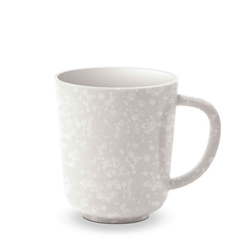 L'Objet Alchimie White Mug AL150