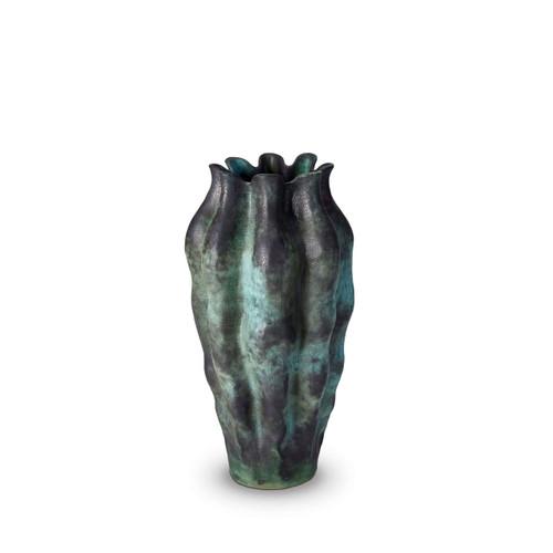 L'Objet Cenote Vase Large CN100