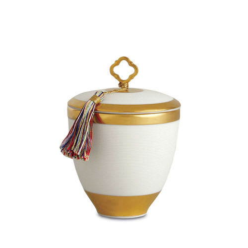 L'Objet Chinoiserie Key Candle