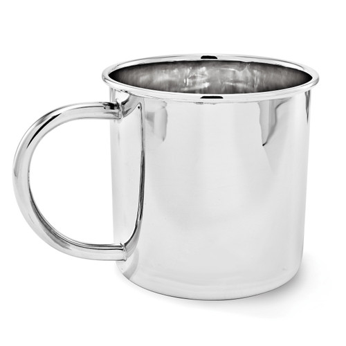 Baby Cup Sterling Silver GL4931