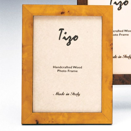 Tizo Patricia 8 x 10 Inch Wood Picture Frame - Birch
