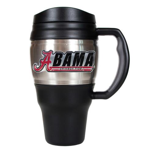 Alabama 20oz Stainless Steel Travel Mug GC5121
