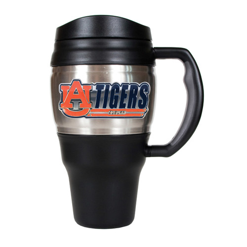 Auburn University 20oz Stainless Steel Travel Mug GC5150