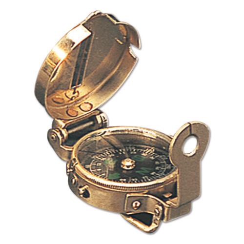 Brass Scout Compass GM15593