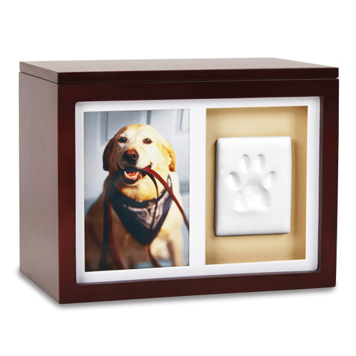 Pawprints Memory Box GM15726