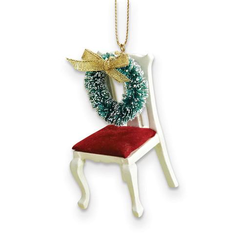 Memorial Chair Ornament GM15785