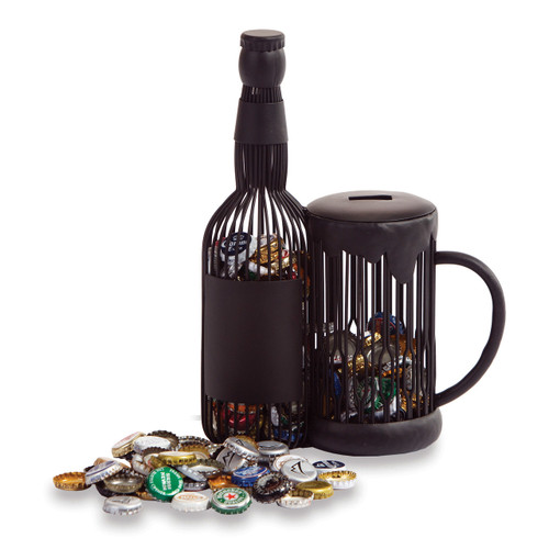 Beer Mug Cap Caddy GM17817