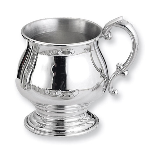 Pewter Baby Cup GP8922