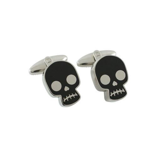 Acme Skull Cufflinks
