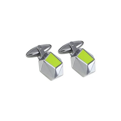 Acme Crystalline Cufflinks