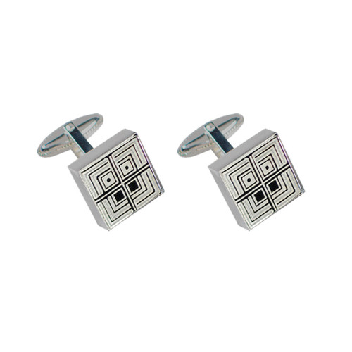 Acme Square Gifts Cufflinks