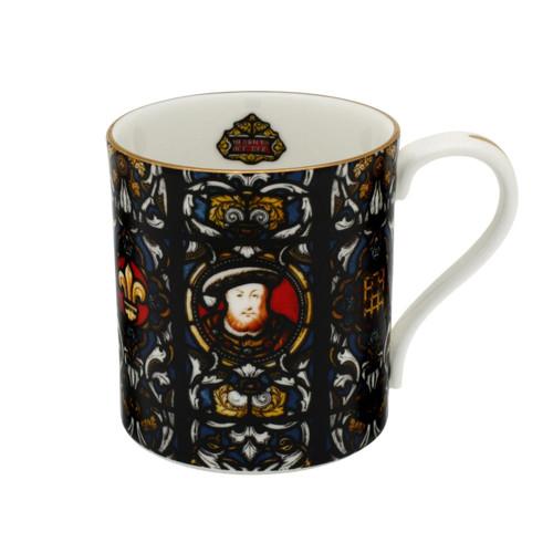 Halcyon Days Henry VIII Mug BCHHE10MGG