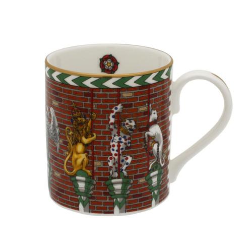 Halcyon Days The Royal Beasts Mug BCHRB01MGG
