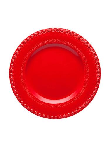 Bordallo Pinheiro Fantasy Red Dinner Plate MPN: 65002244 EAN: 5600876075369