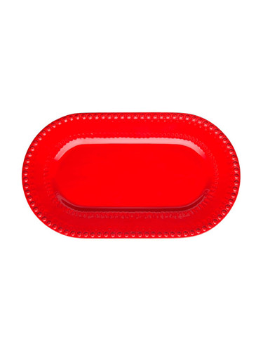 Bordallo Pinheiro Fantasy Red Platter MPN: 65002259 EAN: 5600876075789