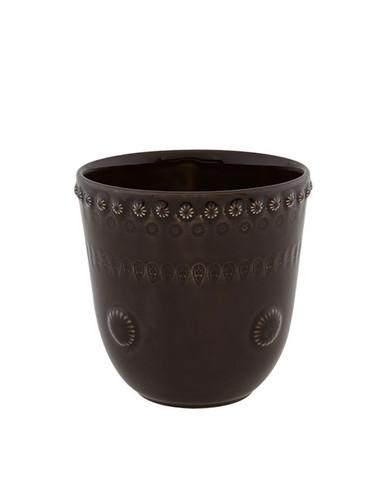 Bordallo Pinheiro Fantasy Vase Cocoa 65021285