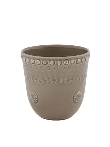 Bordallo Pinheiro Fantasy Vase Oat 65021280