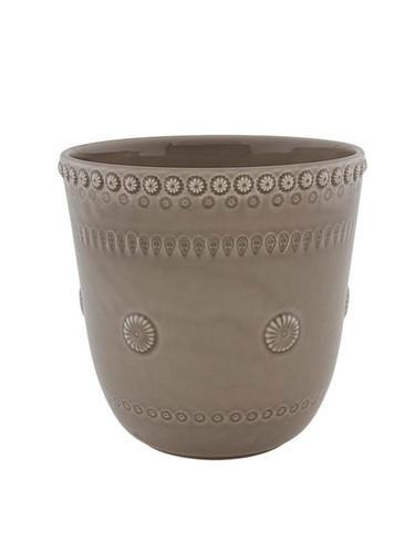 Bordallo Pinheiro Fantasy Vase Oat 65021263