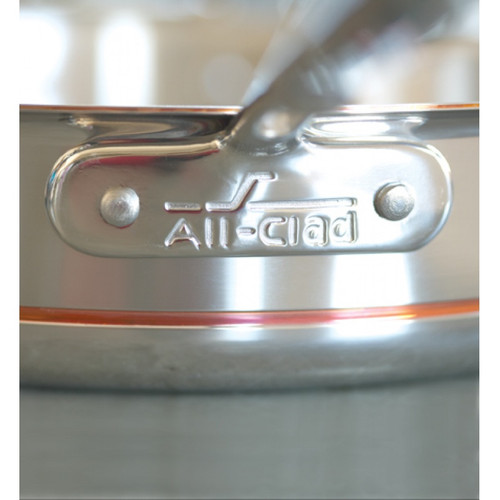 All Clad Copper Core 12 Inch Fry Pan
