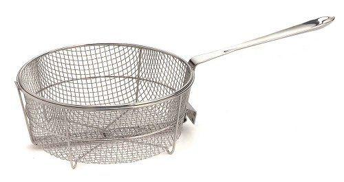All Clad Inserts 6 Qt. Fry Basket