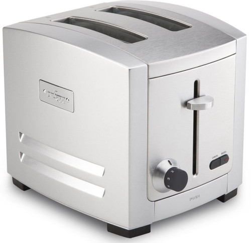 All Clad Electrics 2-Slice Toaster