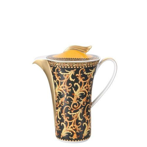 Versace Barocco Coffee Pot 40 ounce