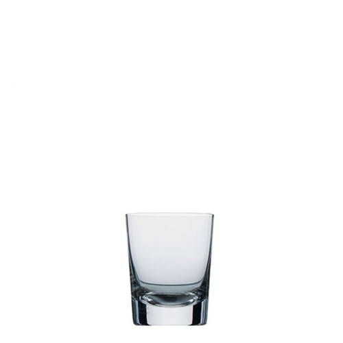 Rosenthal Vero Clear Stemware Double Old-Fashioned 4 1/4 inch, 11 ounce
