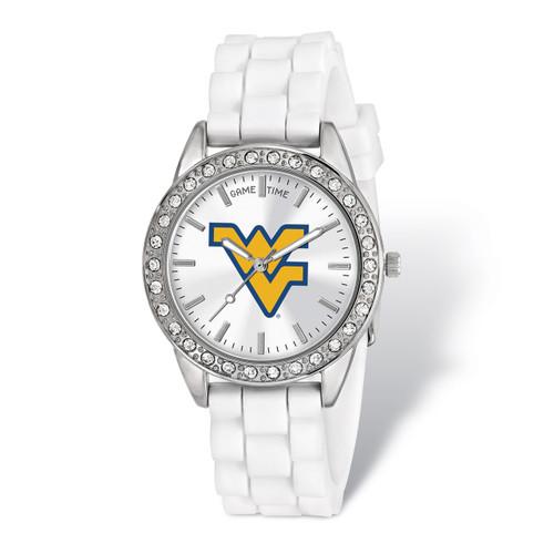 West Virginia University Frost Watch Ladies XWL1076
