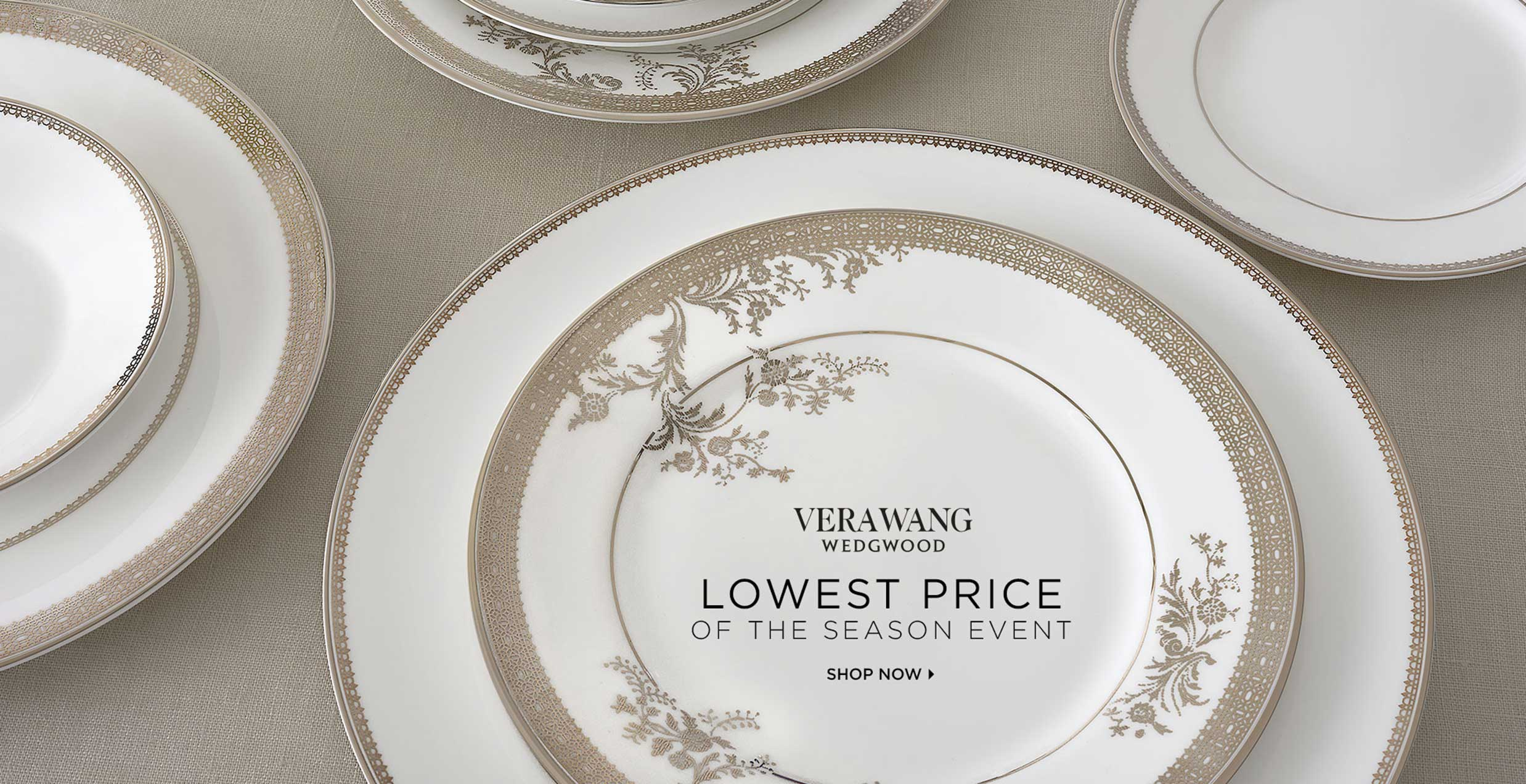 Shop for Vera Wang Dinnerware and Home Decor