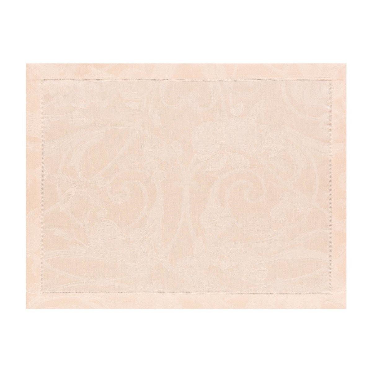 Le Jacquard Francais Tivoli Wheat Placemat 14 x 19 Inch EAN ...
