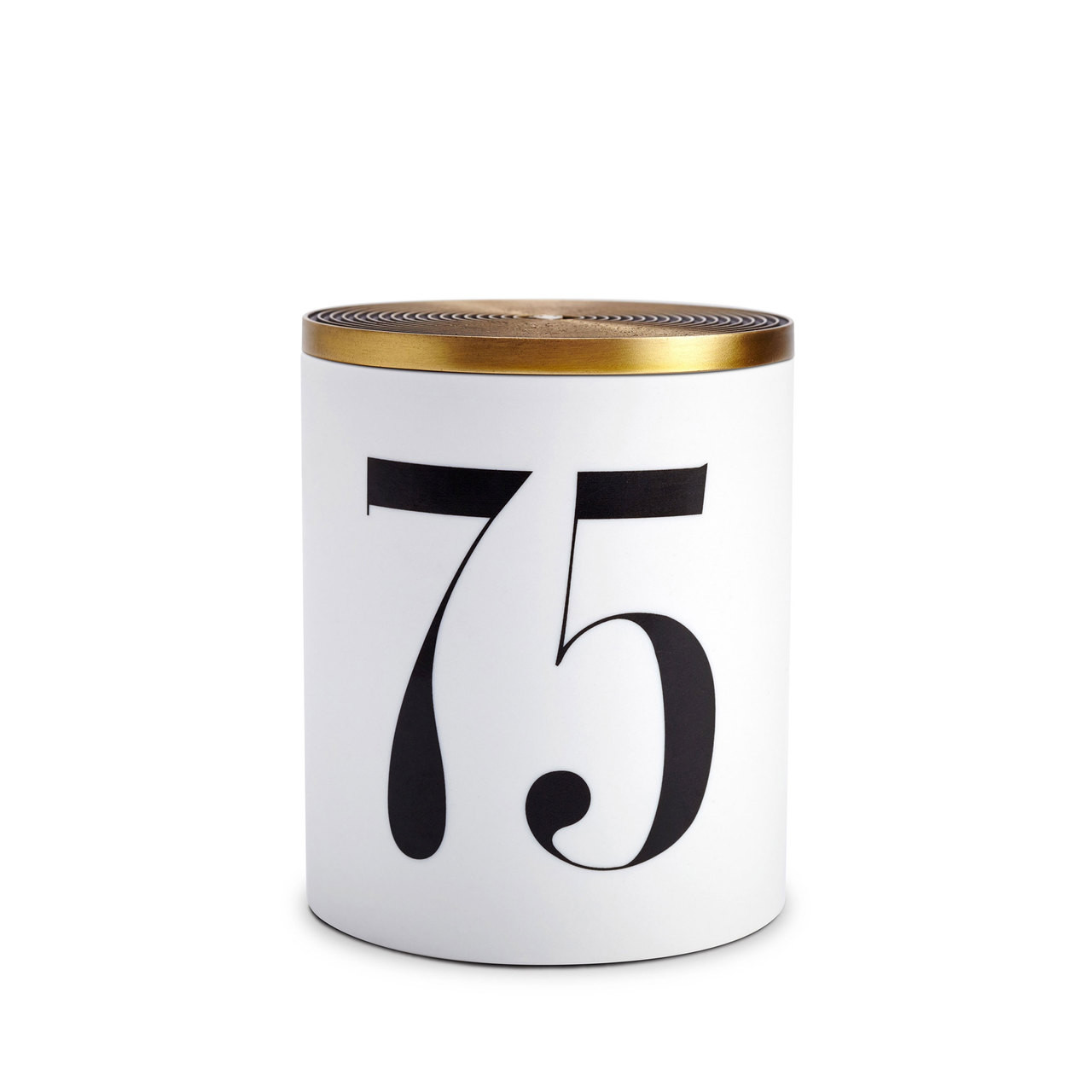 L Objet The Russe No 75 Candle Mpn Hfc75 Homebello
