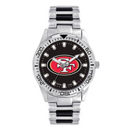 NFL San Francisco 49ers Heavy Hitter Watch, MPN: XWM2581