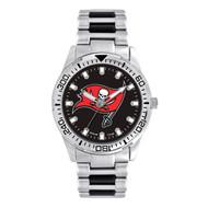 NFL Tampa Bay Buccaneers Heavy Hitter Watch, MPN: XWM2585
