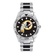 NFL Washington Redskins Heavy Hitter Watch, MPN: XWM2589