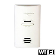Carbon Monoxide Detector WiFi Hidden Camera
