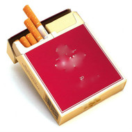 Cigarette Box DVR Rechargeable Hidden Camera